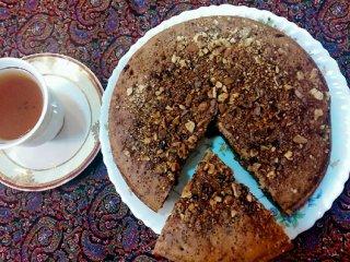 نان محلی اصفهان