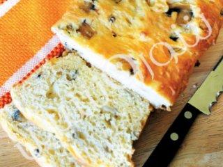 نان قارچ