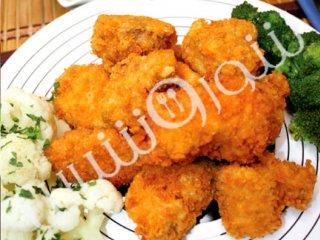مرغ سوخاری ز نجفیلی