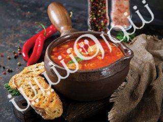 سوپگوشت و سبزیجات