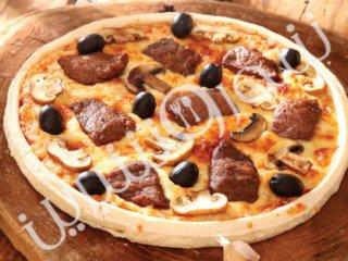 پیتزا فیلادلفیا