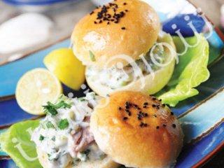 ساندويچ دریایی