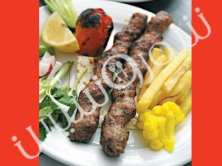 لَحم لبنانی