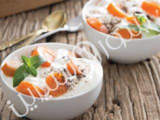 بورانی هویج