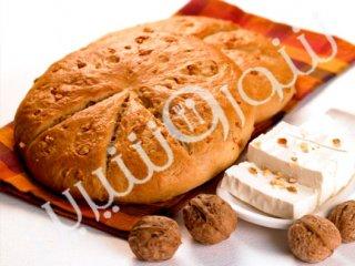 نان گردو