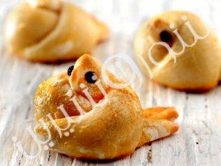 نان گنجشکی