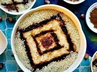 طرز تهیه هلیم (حلیم) سریع و راحت